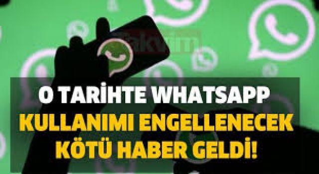 Whatsapp'a Türk kullanıcılardan büyük darbe! İlk 3 değişti! Telegram, BiP..