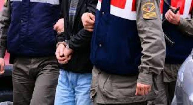 Kars'ta jandarma düğmeye ekipleri harekete geçti küçük kız bulundu!