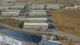 32 fabrika binasının inşa edildiği Van tekstilin yeni üssü oluyor! Binlercekişiye iş imkanı sağlanacak