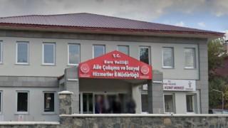 Kars'ta 7 kimsesizin konaklama ihtiyacı gideriliyorAile