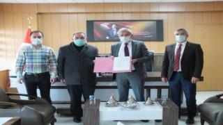 Göleti Sözleşmeleri İmzalandı |Kars Haberleri
