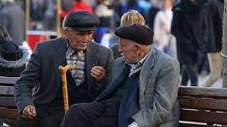 Kars'ta Yaşlı Nüfus Oranı 8,4 Oldu