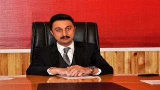 """Başkan Alibeyoğlu, """"Esnafın ödemeleri 1 ay ertelenmelidir"""""""