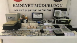 Beşiktaş'ta Afrikalı çete! Lüks otelde olağanüstü dolandırıcılık