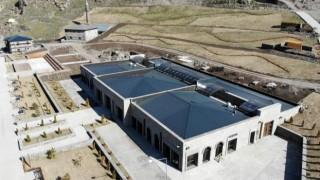 Kars Vadisi Projesi'nin%90'ı tamamlandı